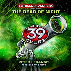 The Dead of Night Audiobook