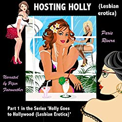 Hosting Holly
