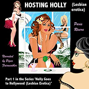Hosting Holly Audiobook