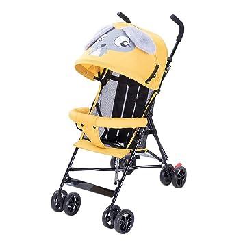 Baby Umbrella Stroller Summer Transpirable Mesh Pushchair ...