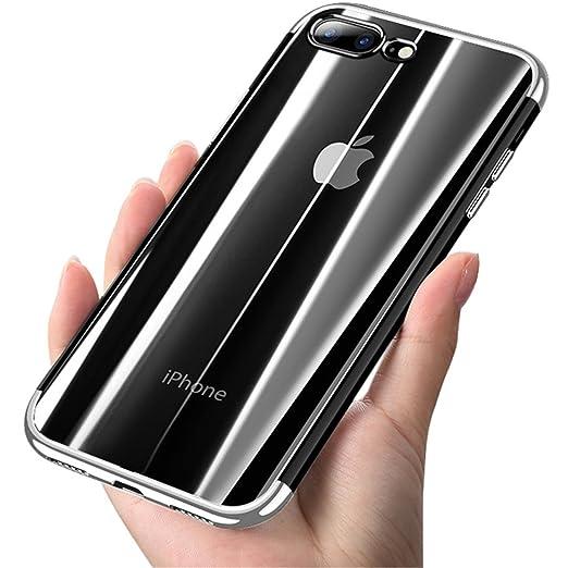 pretty nice bd827 ca9c5 Amazon.com: ANOLE For iPhone 9 Xs Plus/X/8 8 Plus/7 7 Plus/6 6s Plus ...