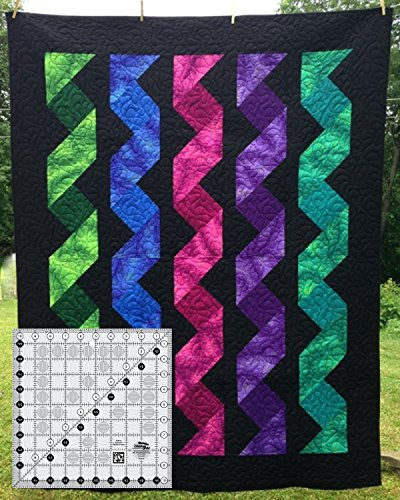 Quilt Day Exclusive Cascading CLPCLA021