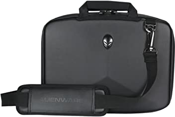 Alienware AWVSC14 Netbook Case Vindicator Slim for up to 14 Device - Black Electronics Computers Accessories