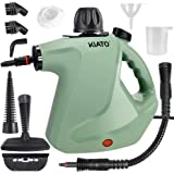Handheld Steam Cleaner, Steamer for Cleaning, 10 in 1 Handheld Steamer for Cleaning, Upholstery Steamer Cleaner, Car Steamer,