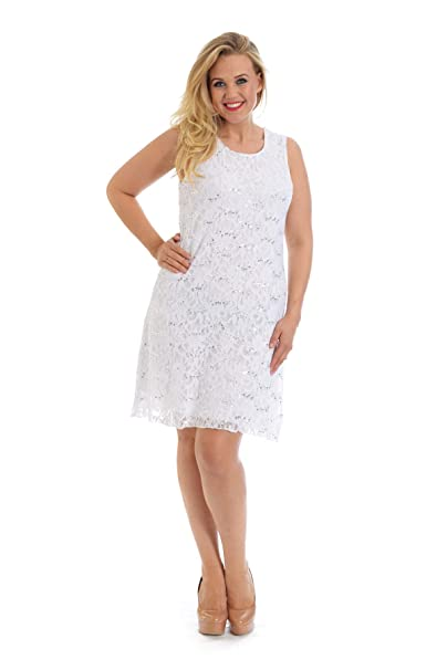 Nouvelle - Tallas grandes mujer vestido skater bonito estampado floral  verano inglés crema abf26aae2fc1