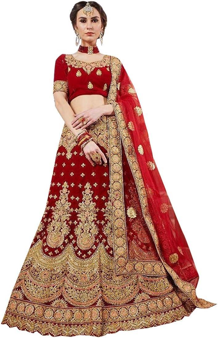 Actual Pic Lehenga Ethnic Designer Saree Party Wear Women lehenga Indian Sari