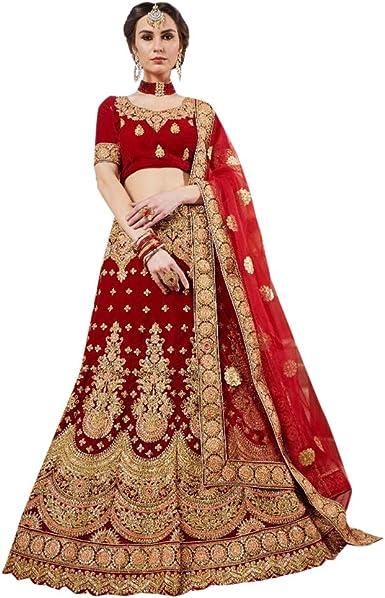Free stitch designer lehenga choli  bridal crop top lehenga choli party wear ethnic traditional dress saree blouse