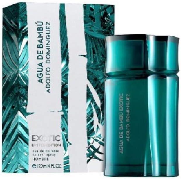 bambu perfume hombre 120 ml