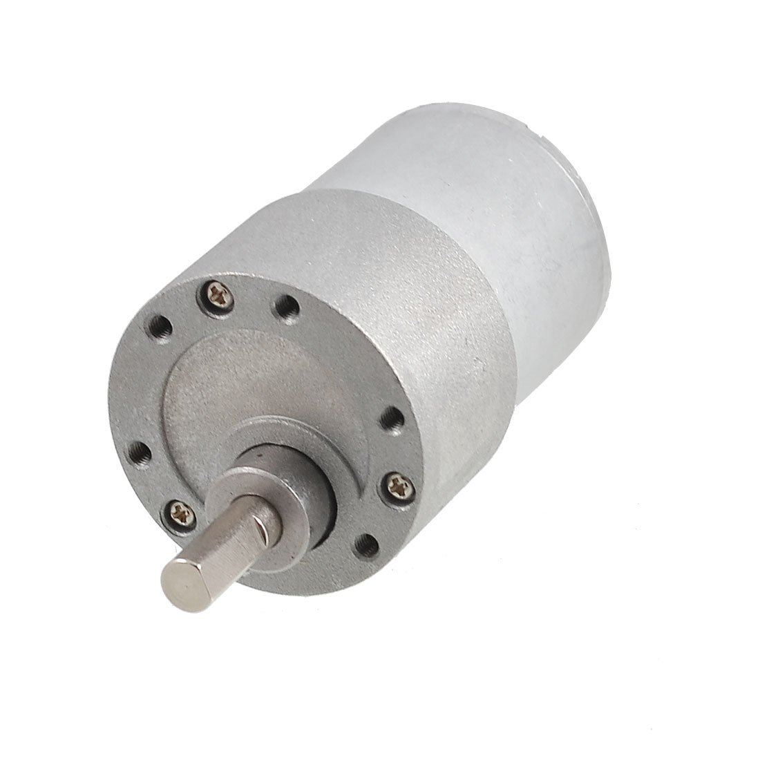 Repairing Part 37GB DC 12V 200RPM 100mA 2-Pin Electric Geared Motor Sourcingmap a12080900ux0024