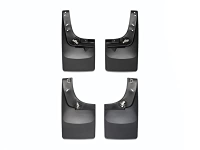3. WeatherTech 110003-120003 Mud Flap