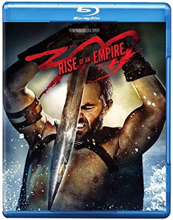 Amazon Com 300 Rise Of An Empire Blu Ray Zack Snyder