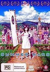 Скачать Торрент Summer Wars - фото 2