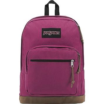 16991958e4ea Amazon.com  JanSport Right Pack Backpack - Magenta Haze  Wagwaa
