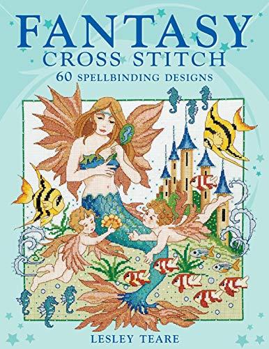 - Fantasy Cross Stitch