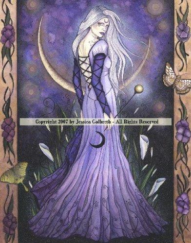 Jessica Galbreth Fantasy Art - 3