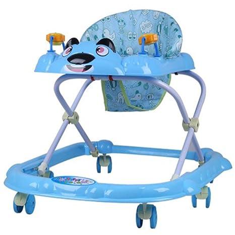RANRANHOME Andador para bebés con Bandeja para Caminantes de ...