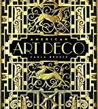 art deco interiors American Art Deco:  Architecture and Regionalism