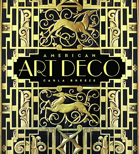 American Art Deco:  Architecture and Regionalism ()