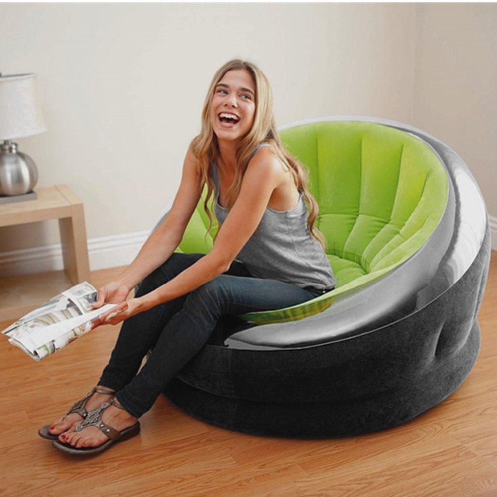 L&ZR SPORT & sofa-empire aufblasbarer Stuhl, 42
