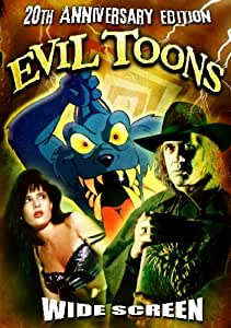 Evil Toons, 20th Anniversary Edition
