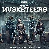 Musketeers Series 2 & 3