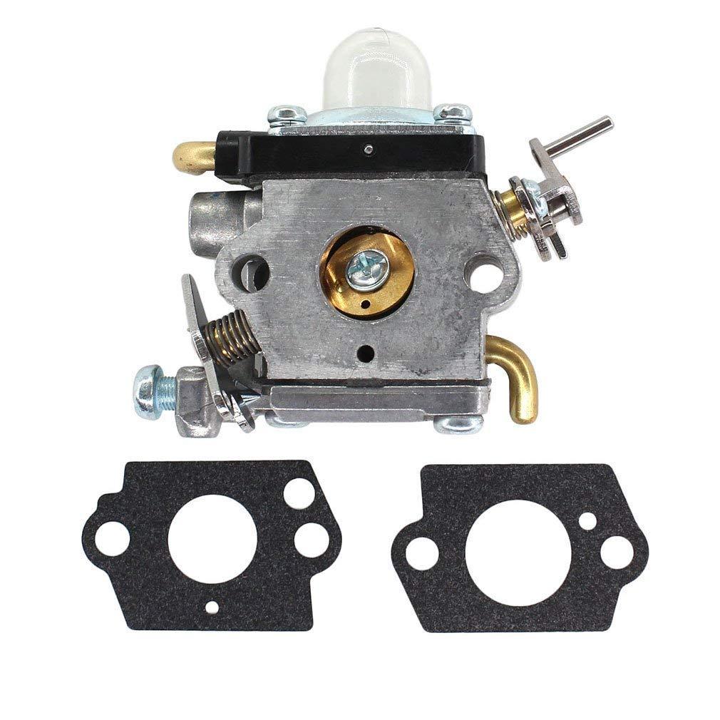 Aisen carburatore 523012401 per Husqvarna 122hd60 122hd45 McCulloch Superlite 4528 Ergolite 6028 carbure Tor