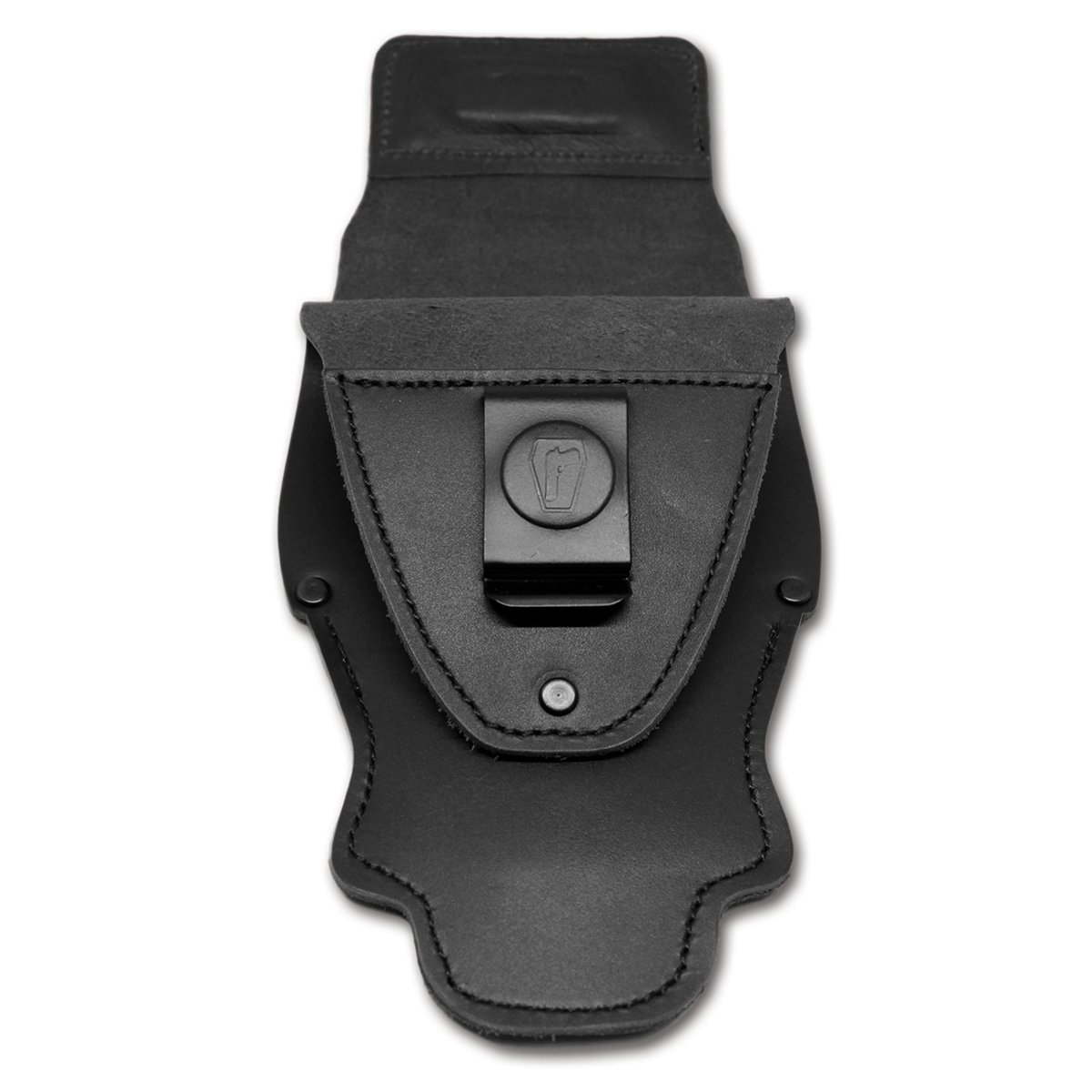 Urban Carry G2 Laser Version (Black, Trooper). The G2 Laser Version Works with Most Rail Lasers and Trigger Guard Lasers in Addition to a Few Select Laser/Light Combos. by Urban Carry Holsters (Image #2)