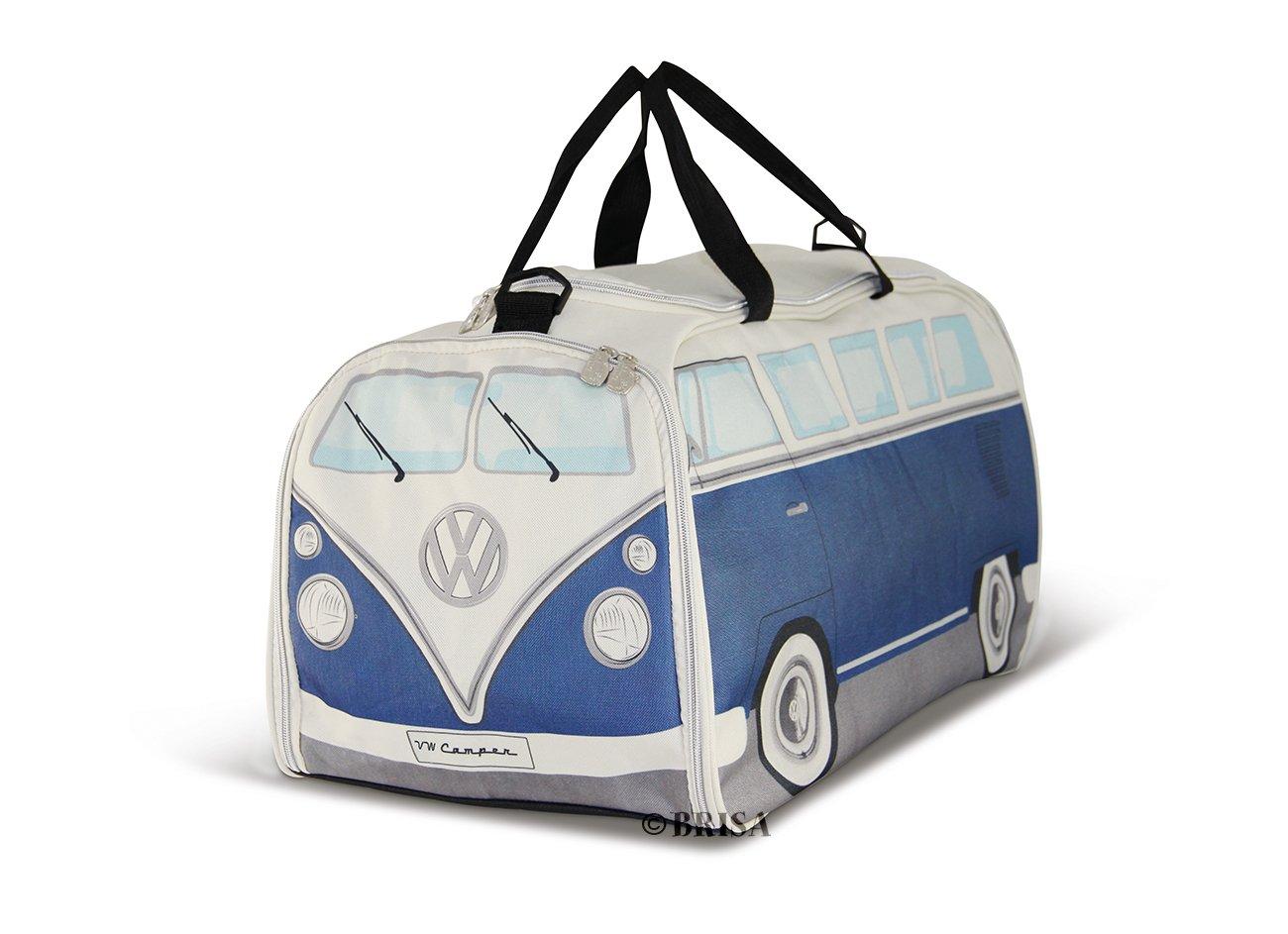 VW Collection by BRISA VW bulli de sport et de voyage-couleur : bleu BRISA Entertainment GmbH BUST02