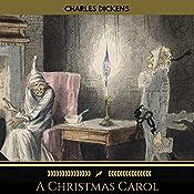 A Christmas Carol (Golden Deer Classics) | Charles Dickens