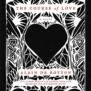 The Course of Love Audiobook