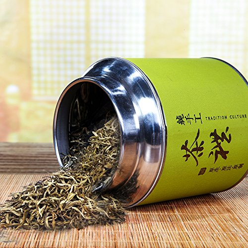 China Tea Drunk leisurely tea jasmine Tippy 300g Luzhou super Fujian Fuzhou Jasmine Tea tea gift box by CHIY-GBC ltd