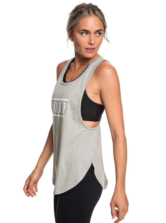 Amazon.com: Roxy Light My Way Yoga Womens Tank Vest: Clothing