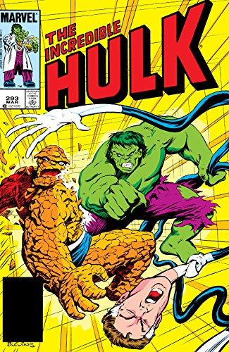 Incredible Hulk (1962-1999) #293