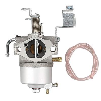BQBS Carburetor for Yamaha Golf Cart G16 G17 G18 G19 G20 1996-2002 4 Cycle Engine Carb Replace JN3-14101-00 JN6-14101-10 JN6-14101-14 JN6-14101-15 JN6-13567-00: Garden & Outdoor