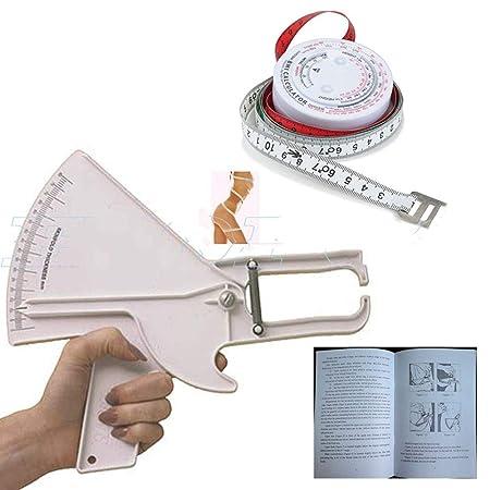 calcolatore di grasso corporeo