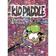 Kid Paddle - Cherche et Trouve : Cherche et Trouve (French Edition)
