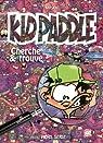 Kid Paddle : Cherche et Trouve par Midam
