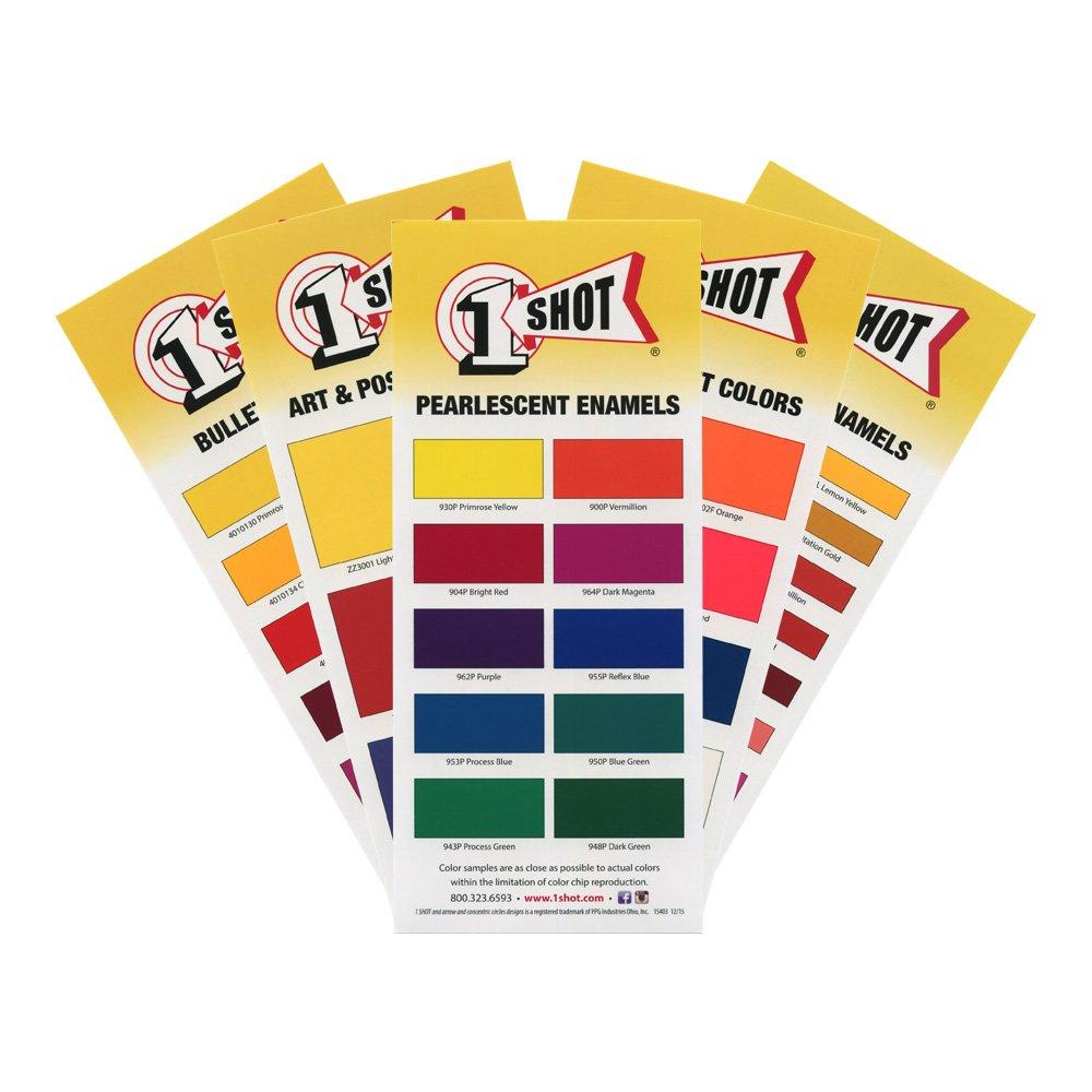 Amazon 1 shot color chart set automotive body paint amazon 1 shot color chart set automotive body paint camera photo nvjuhfo Images
