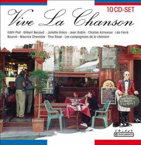Vive La Chanson (Greco Jeans)