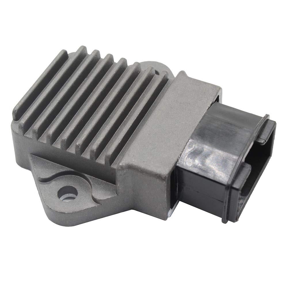 Cyleto Voltage Regulator Rectifier for Honda VFR750 VFR 750 1990 1991 1992 1993 1994 1995 1996 1997 / VT750 VT 750 Shadow 750 1998 1999 2000