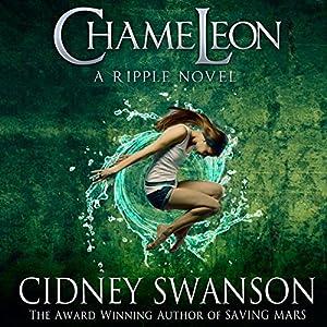 Chameleon Audiobook