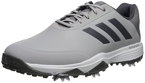 half off 3ee25 1d4ed Adidas Golfadipower Bounce WD - Adipower Bounce WD da Uomo Amazon.it Scarpe  e borse