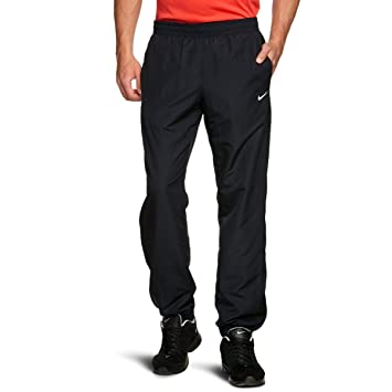 Nike para hombre Athletic departamento negro azul marino con ...