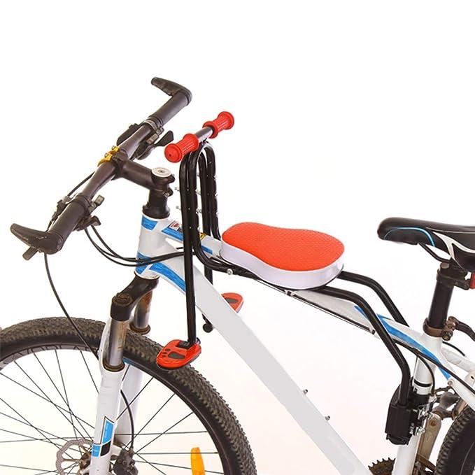 NACHEN Asiento Infantil de Bicicleta Delantero de liberación ...