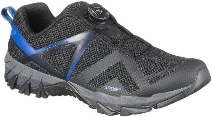 Merrell MQM Flex Boa Zapatilla De Trekking - 41: Amazon.es: Zapatos y complementos