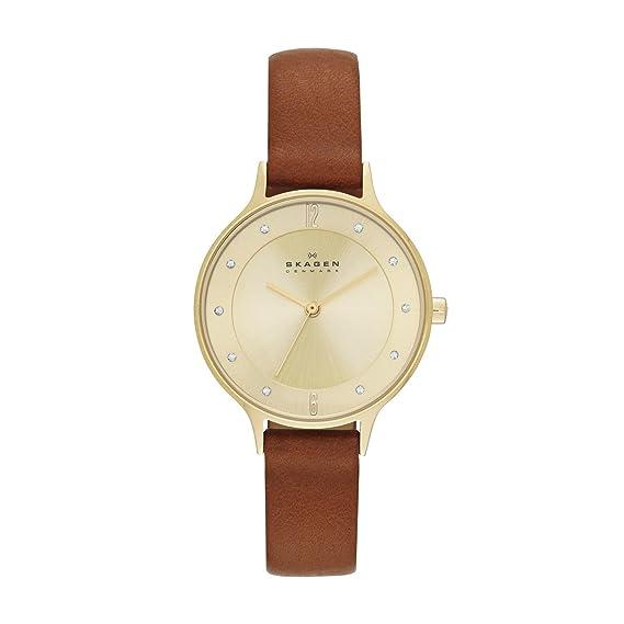 Skagen Anita - Reloj de pulsera