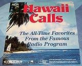 Hawaii Calls 2LP All Time Favorites from the Radio Program Vinyl