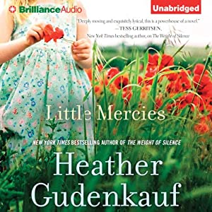 Little Mercies Audiobook