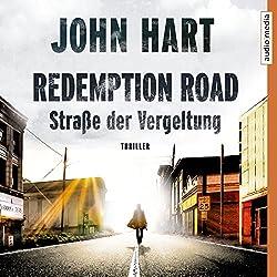 Redemption Road: Straße der Vergeltung