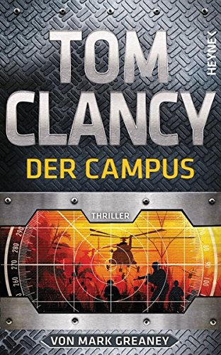 Der Campus  Thriller